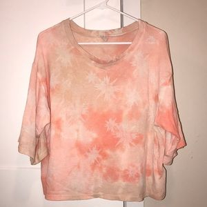 Slouchy/comfortable Top